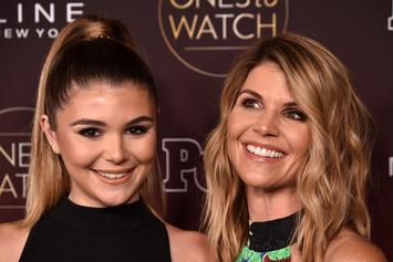 """Lori Loughlin Once Admitted To Paying """"All This Money"""" For Her Daughter's Education"""