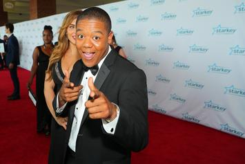 "Kyle Massey Says Don't ""Jump To Conclusions"" Over Sexual Misconduct Allegations"