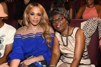Faith Evans & Voletta Wallace Sue Snowboard Company For Using Notorious B.I.G.'s Image