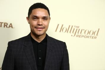 """Trevor Noah Is Done With Wokeness: """"This S**t Is Getting Ridiculous!"""""""
