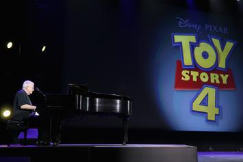 """""""Toy Story 4"""" Trailer Introduces Forky To The Universe"""