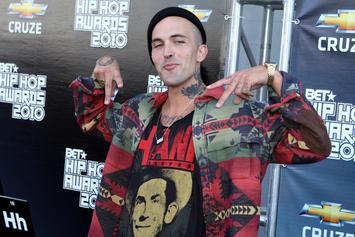 "Yelawolf Previews & Reveals Release Date For New Single ""Catfish Billy 2"""