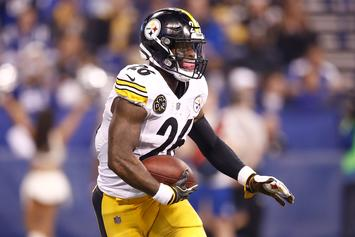 "Le'Veon Bell Disses Steelers: ""They Don't Even Treat You Like You're Human"""