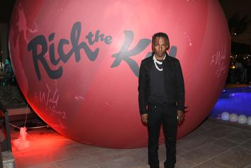 "Rich The Kid Claims He's The ""Hottest Rapper Out Of New York"""