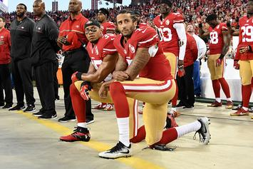 NFL Paid Colin Kaepernick, Eric Reid Less Than $10M To Settle: Report
