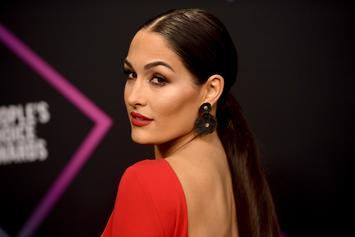 "Nikki Bella Says Seeing John Cena With A New Woman Will ""Kill"" Her"