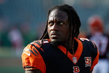 Pacman Jones Headed To Jail After Accepting Plea In Casino Cheating Case