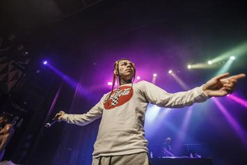 Tekashi 6ix9ine Earns Big Win Behind Bars With Former Lawyer Reinstated