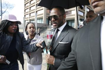 Joycelyn Savage's Family Worried R. Kelly Will Take Her To Dubai If Granted Permission
