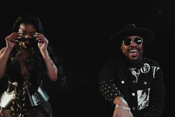 """Tommie And Anthony Hamilton Join Forces For """"Truth"""" Video"""