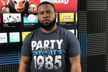Tech 9 Death: Kendrick Lamar, Joe Budden & More Mourn His Loss