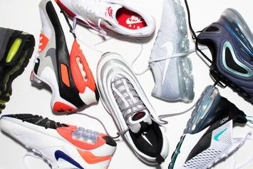 Flight Club New York Contest Will Give One Winner Every Air Max Model