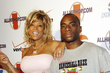 Wendy Williams & Charlamagne's Bond Ended Over Husband's Mistress