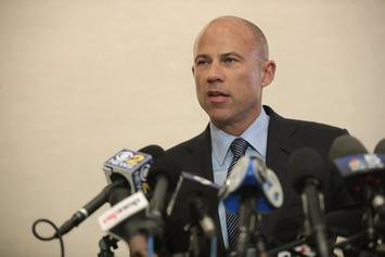 Michael Avenatti Arrested After Extorting Nike For $20 Million