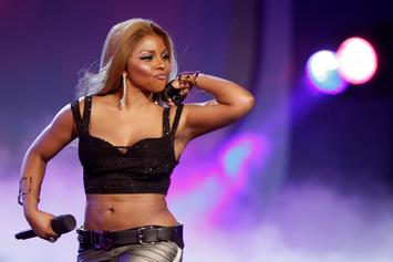 """Lil Kim Announces Release Date For Upcoming """"Nine"""" Album"""