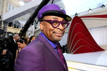 Spike Lee, Budweiser Launch Short Film In Celebration Of Jackie Robinson