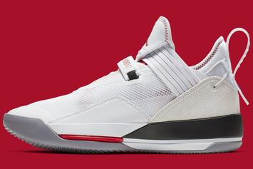 Air Jordan 33 Low SE Official Images & Release Info