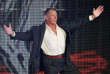 Vince McMahon Sells $270M In WWE Stock To Fund XFL: Report