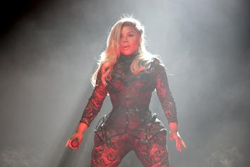 """Lil' Kim's Cousin Aggy Shot Dead: """"You Had So Much Potential"""""""