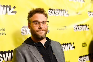 """Seth Rogen Launches His Own Cannabis Company """"Houseplant"""""""