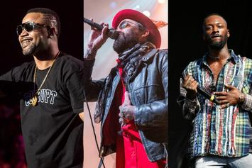 "Yelawolf, GoldLink & Juvenile Conquer This Week's ""FIRE EMOJI"" Playlist"