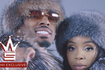 "Coca Vango & Light Skin Keisha Keep It Saucy In ""Snow"" Video"