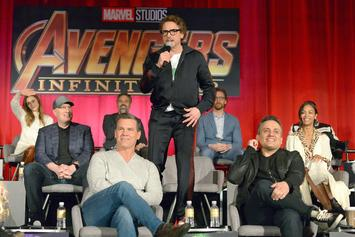 """Avengers: Endgame"" Might Earn Over $800M On Opening Weekend"