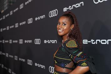 """""""Insecure"""" Cast Confirm Issa Rae's Engagement & Fans Are Freaking Out"""