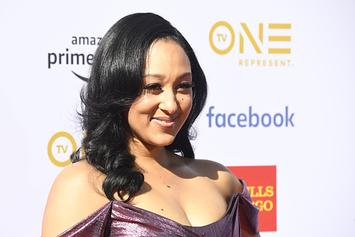 Tamera Mowry Was Confused Over Beyhive's Attack Over Jay-Z Story