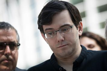 Martin Shkreli Tossed In The Hole For Allegedly Running Company From Prison: Report