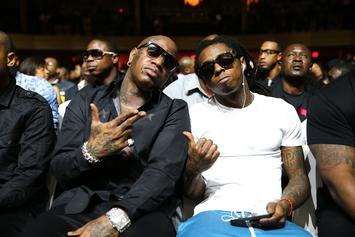 "Birdman Says Lil Wayne's ""Tha Carter V"" Could've Been ""A Little Better"""