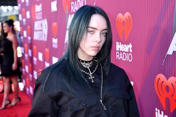 """Billie Eilish Talks Tourette's & How Fans Have Made Her Feel """"At Home"""" With Her Syndrome"""
