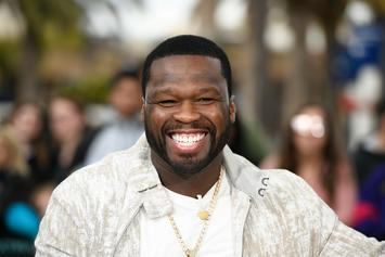 "50 Cent Trashes His ""Fat Ass Lawyer"" For Breaking His Favorite Artwork"