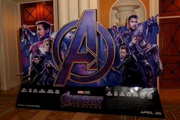 """Avengers: Endgame"" Tickets Are Selling For Over $2,000 On eBay"
