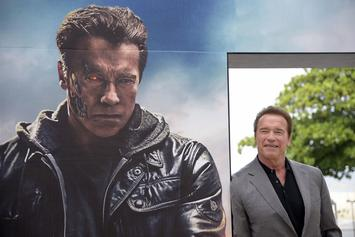 """Terminator: Dark Fate"" Reveal Arnold Schwarzenegger & Cie's ""New Looks"""
