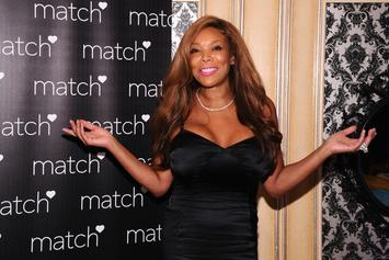 Fans Concerned After Photo Of Wendy Williams Riding Around Walmart Surfaces