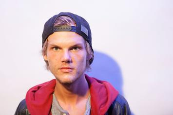 "Avicii's First Posthumous Album ""Tim"" Announced"