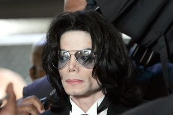 Michael Jackson's Estate Claims They Have Evidence Proving Wade Robson Lied