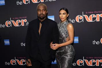 Kim Kardashian Jokingly Claims To Have More Fans In L.A. Than Kanye West
