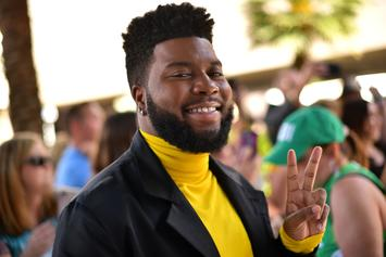 "Khalid's ""Free Spirit"" Set For A Strong First Week: Sales Projections"