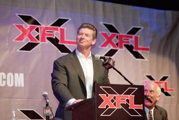 XFL Will Have Three-Point Conversions And Two-Point OT Shootouts
