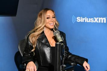 "Mariah Carey Responds To The Relentless ""I Don't Like Her"" Banter"