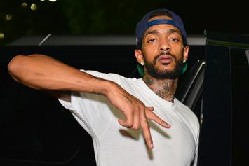 Neighborhood Nipsey Hussle's Authenticity Never Faltered