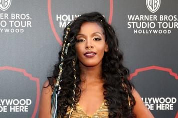 "Dawn Richard Talks Reuniting With DK & Reconciling With Aubrey O'Day: ""I Was Skeptical"""