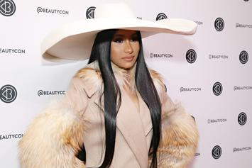 "Cardi B Worried Kulture Will Forget Her Due To Busy Schedule: ""It's Very Hard"""