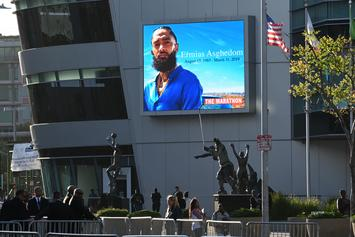 Nipsey Hussle Memorial Livestream: How To Watch