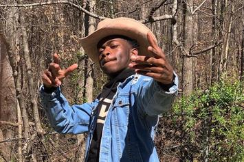 """Lil Nas X's """"Old Town Road"""" Debuts On Billboard Country Airplay Charts"""