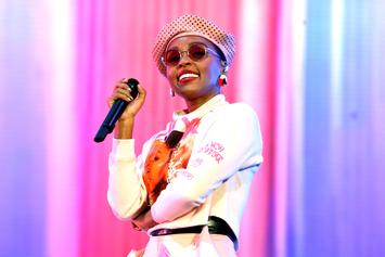 Janelle Monáe Talks Sexual Fluidity & Gives Advice To Those Struggling With Sexuality