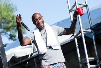 Freddie Gibbs Drops FIRE In Episode 4 Of Kenny Beats' Freestyle Web Series