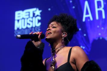 """Ari Lennox Speaks Out About Debut Album: """"It's Time For This Project To Drop"""""""